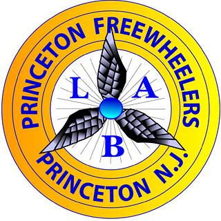 Princeton Freewheelers logo