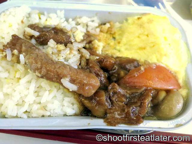 PAL economy breakfast - pork asado-001