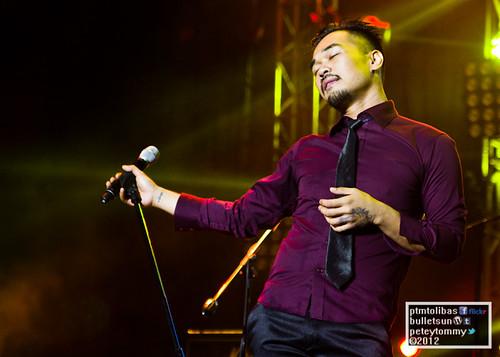 Marc Abaya (of Kjwan)