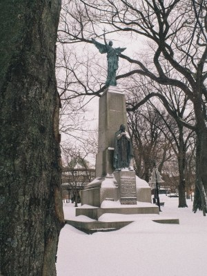 The Glorious Dead - Saint John, New Brunswick