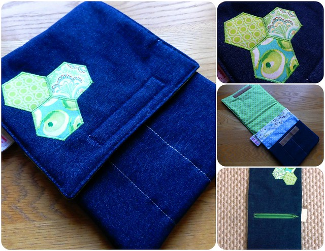 Giveaway Winner Travel Sewing Pouch Dec12