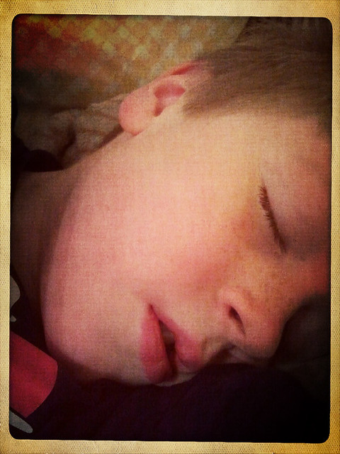 Största sömntutan