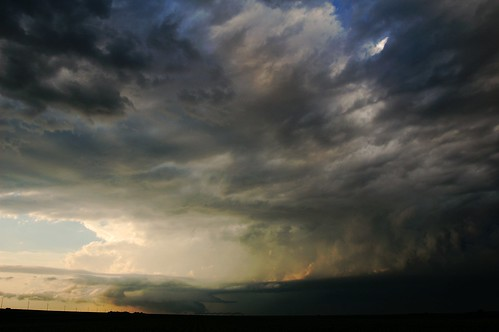 061808 - Another Awesome Nebraska Supercell!