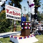 1993 Christine Kehoe City Council Campaign