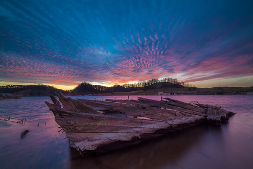 Grand Haven Shipwrecks