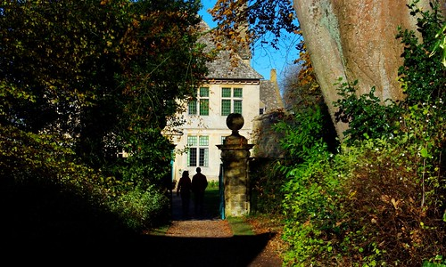 20121111-26_Snowshill Manor - National Trust by gary.hadden