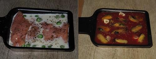 Raclette Silvester 2012-13 1