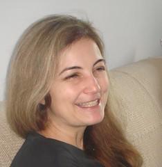 Eva sonriente