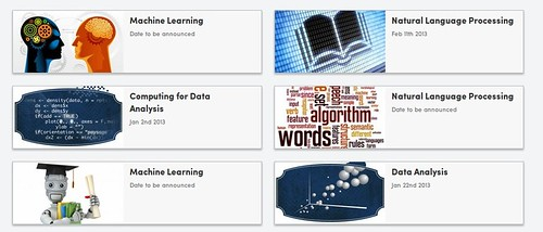 Coursera courses