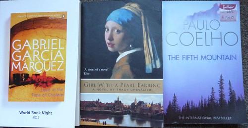 treasure hunt books
