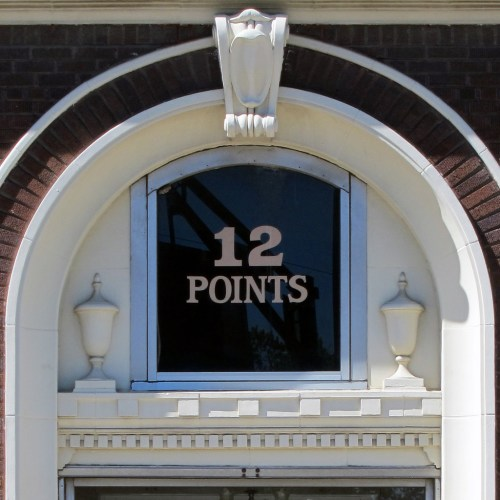 Twelve Points State Bank