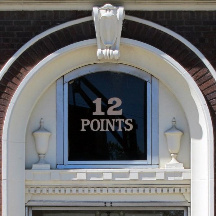Twelve Points State Bank