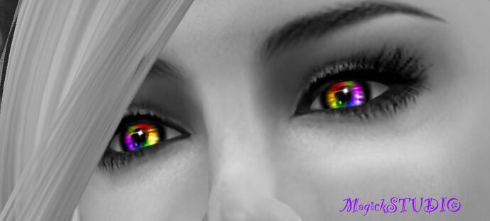 stunningrainboweyes