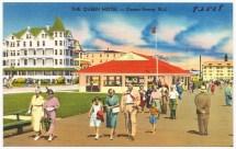 Queen Hotel - Ocean Grove
