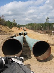 kxl pipeline photos