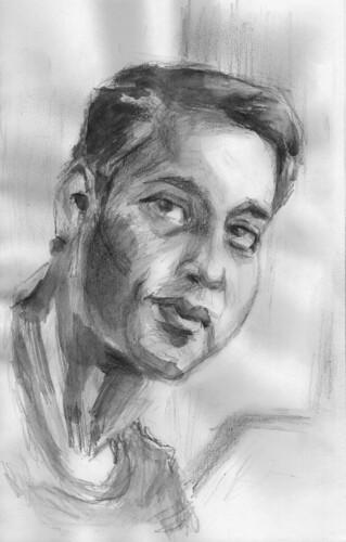 Rajesh by husdant
