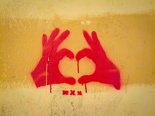 love letters by Antonio_Trogu
