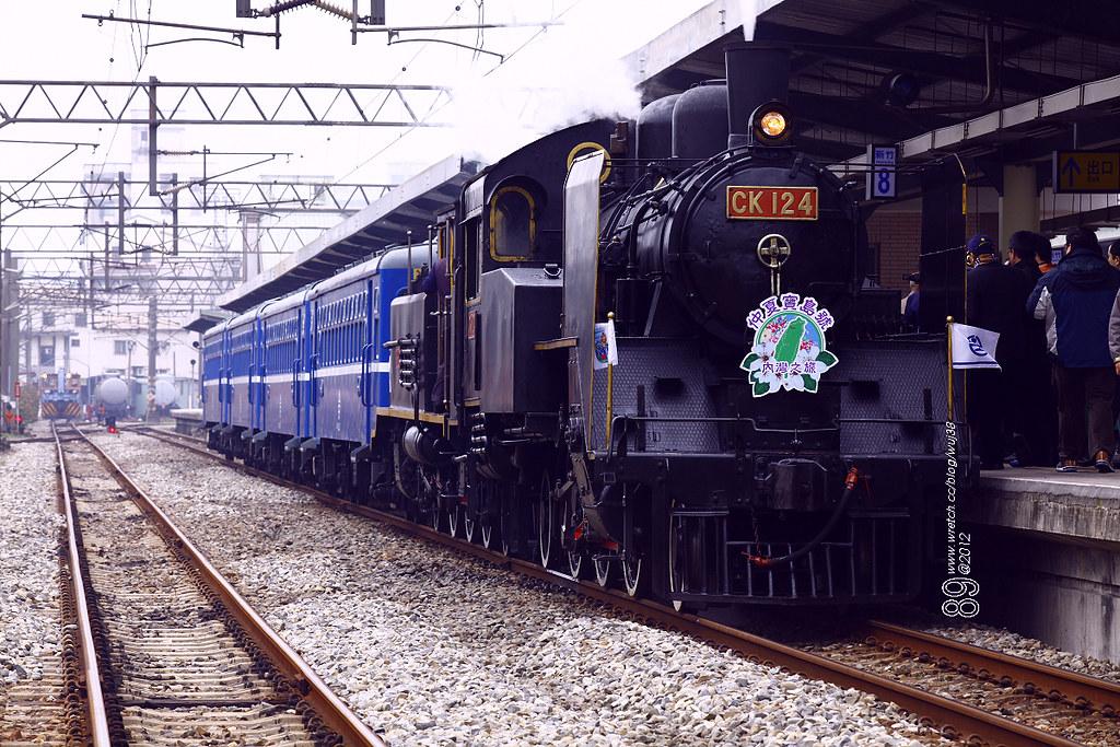 新竹火車站走過一世紀,回不去的新基隆火車站 | TripMoment 時刻旅行