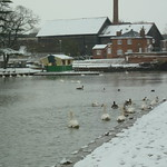 Stratford Upon Avon January 2013