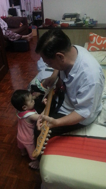 kaka guitar