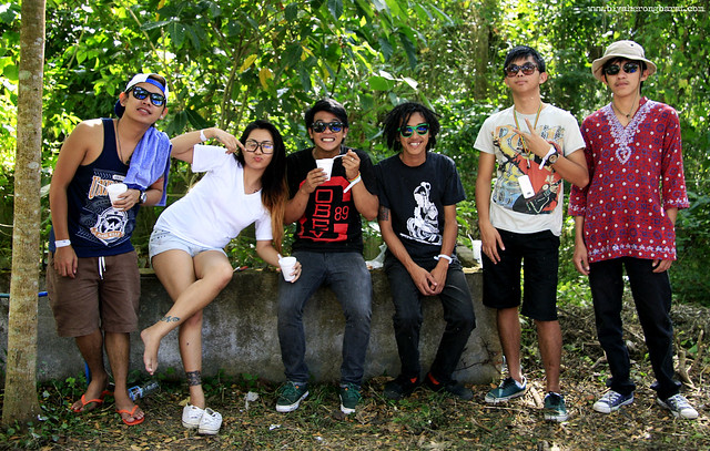Tiaong Gubat 5th Bob Day Roots Festival