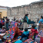 Guatemala, Mercado de la Iglesia del Carmen 05