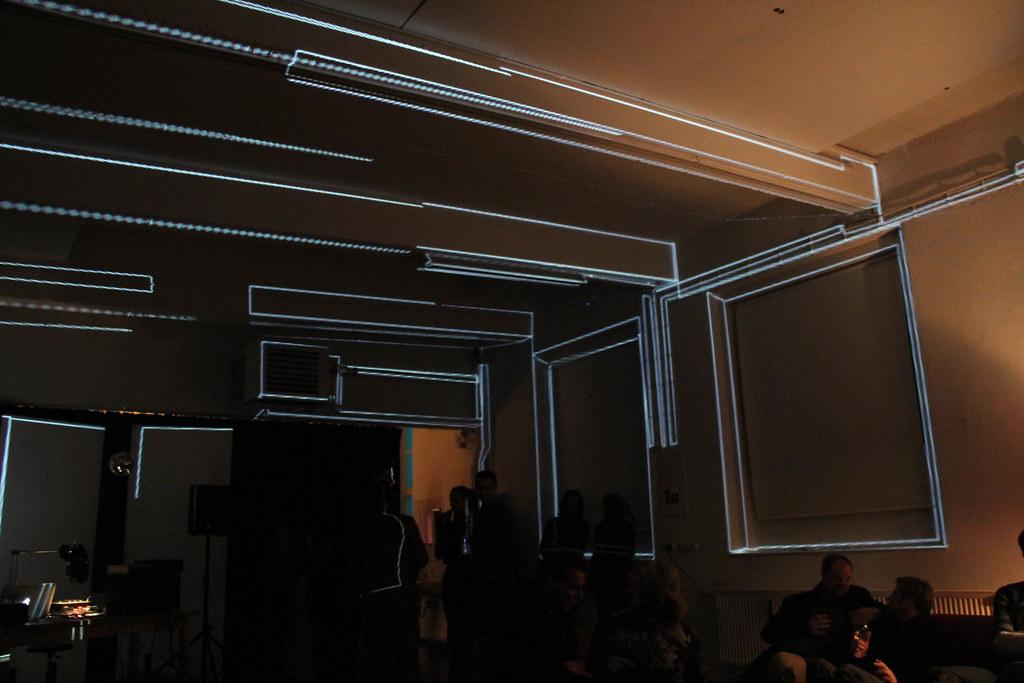 mayer+empl . s13 . video mapping sculpture . munich . 2013