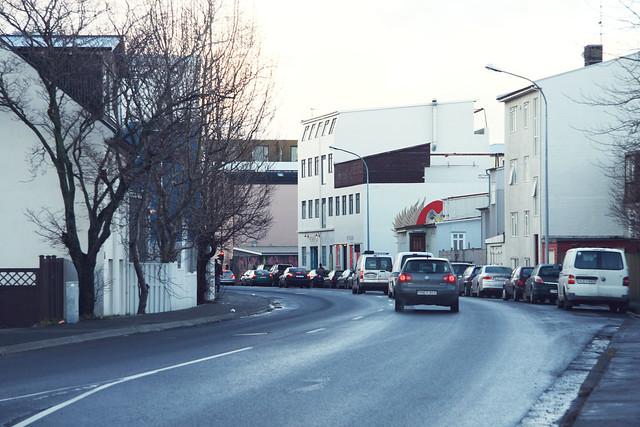 Reykjavík 18 jan fönix