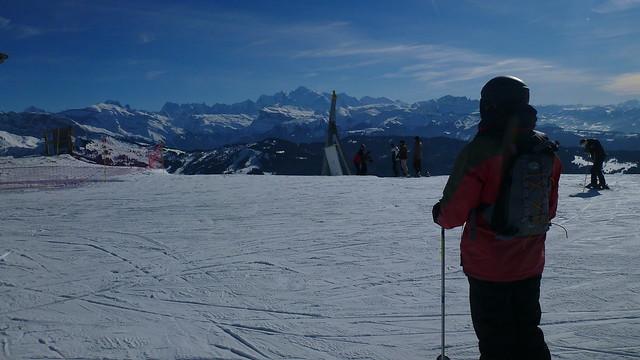 Les Gets, Mont Blanc, Portes du Soleil