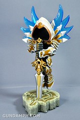 Sideshow Mini Tyrael BlizzCon 2011 Souvenir Collectible (15)