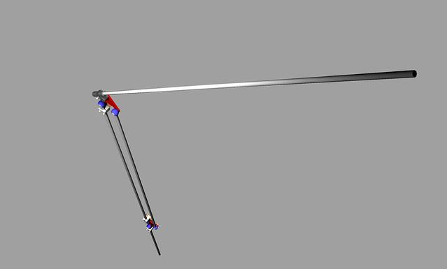 Damped KAP Pendulum - Uncompressed