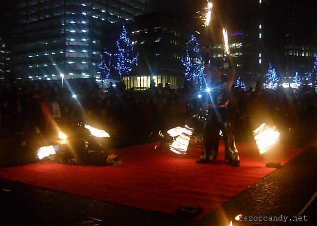 P1070230 - FlameOz Fire Dancers