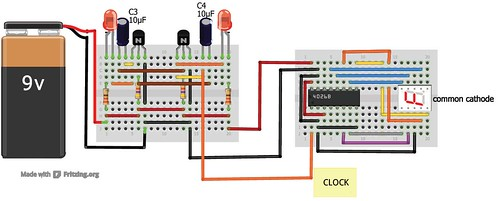 multivibrator-with-counter