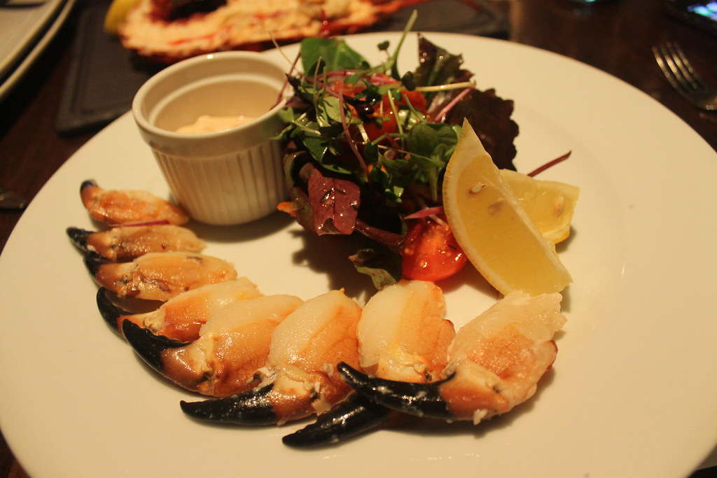 The Seafood Bar Kirwan's