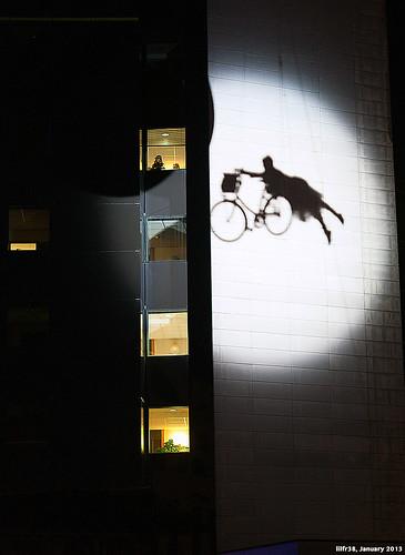 Sky Biker by LilFr38