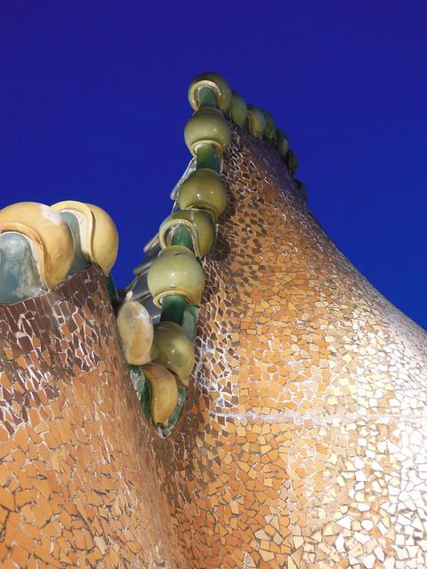 Casa Batlló Rooftop
