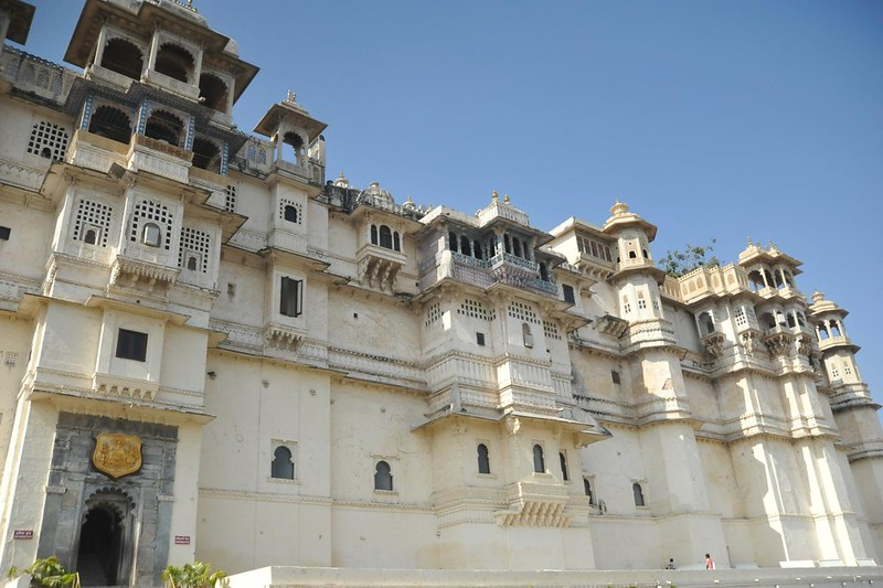 Incredible India! Udaipur, Rajasthan