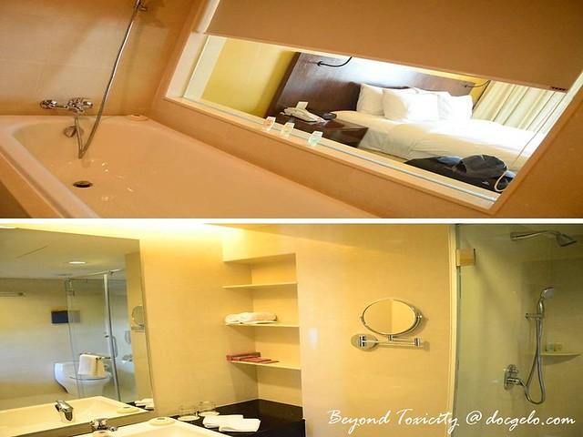 toilet & bath eastin hotel penang