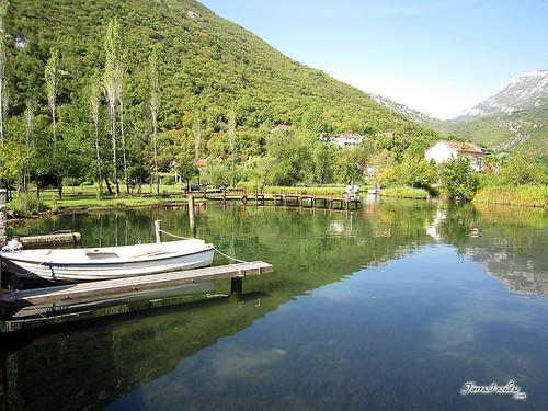 Autocamp Naluka (Montenegro)