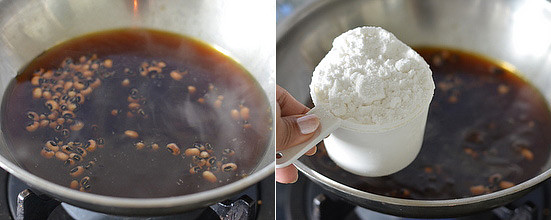 How to make karadaiyan nonbu adai 6