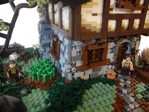 Cobblecrook Cottage