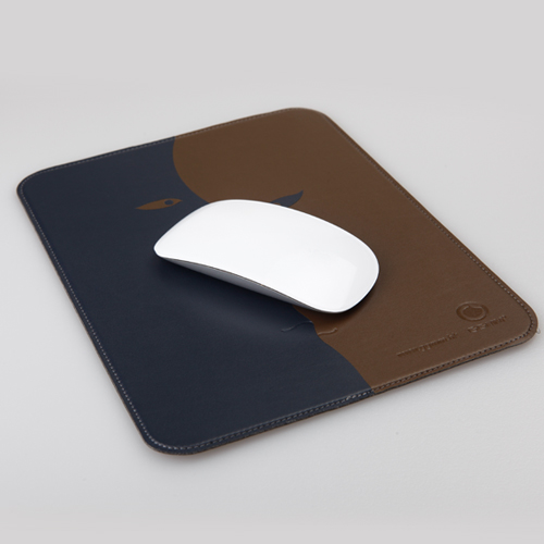 GGMM Handmade Mouse Pad for Macbook