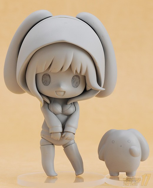 Nendoroid Ren + Darth Wooser