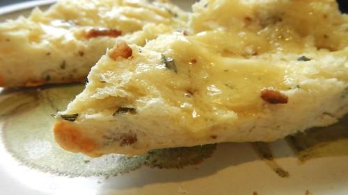 Bacon Cheese Rosemary Scones 23