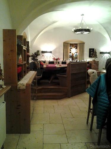 Mohrenplatz Nebenzimmer