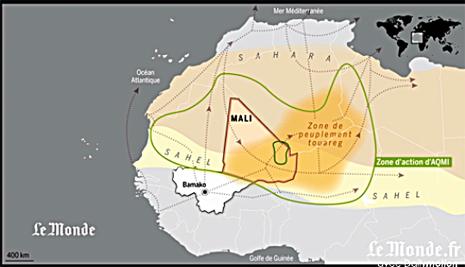 13a20 LMonde Geografía crisis guerra Malí Uti 465