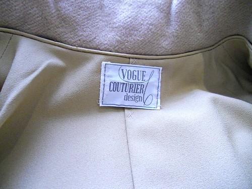 Fabiani coat - the original!