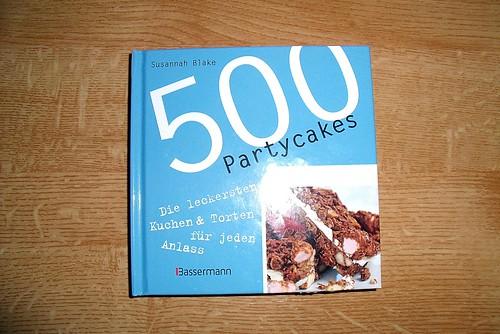 500 Partycakes