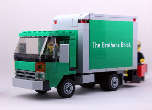 Brothers Brick Cabover 1