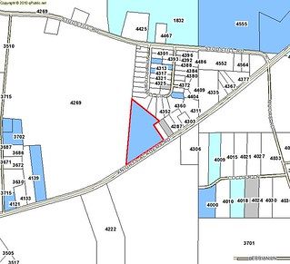 REZ-2013-03 Rezoning for Jeremy Valler, Knight s Academy Rd. R-21 to R-A, Well/Septic, ~10.4